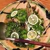 名西酒蔵 - 料理写真:
