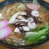 みどり屋 - 料理写真:チャンポン750円