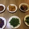 小李子清粥小菜 - 料理写真: