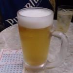 60885074 - 生ビール