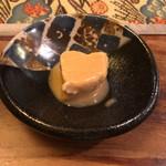 赤田風 - 豆腐羔