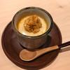 すし六香 - 料理写真:ツガニ茶碗蒸し