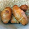 コッぺん道土 - 料理写真:ぱくぱく塩パン