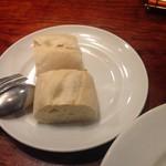 60906059 - 2016年12月:和牛ハンバーグステーキ デミグラスソース(\880)…パンかライスか選べました