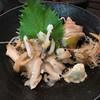 North Dining 神衣 - 料理写真:ツブ貝はオススメ