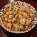 趙楊 - 四川宮廷風麻婆豆腐