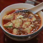 趙楊 - 町場の麻婆豆腐