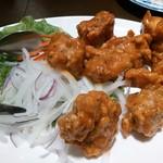 バラティエ - 鶏の唐揚げ