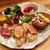 ワイン キッチン サボリ - 料理写真:お正月おつまみ♪
