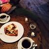 ムーン ファクトリー コーヒー - 料理写真: