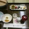 ホテル黒部 - 料理写真:スタートセッティング