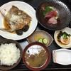 ゆう - 料理写真:煮魚御膳