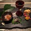 kiwa - 料理写真:前菜