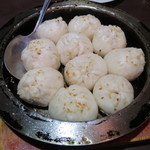 高記 - 上海鐵鍋生煎包220元
