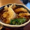 竹清庵 - 料理写真:小海老天そば 1,350円
