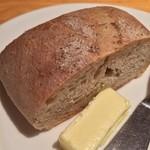 ナトワ - 全粒粉のパン