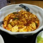 芝蘭 - 四川山椒入麻婆豆腐