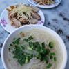 民楽旗魚米粉湯 - 料理写真:朝ごはん 2人分170元