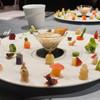 ツシミ - 料理写真:狂喜乱舞する小さな巨人たち