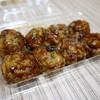 たこ焼き お好み焼き 大阪たこひろ - 料理写真:たこ焼き(ソース)