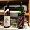 酒ノみつや - ドリンク写真:初めて飲みましたが、なかなか美味い日本酒