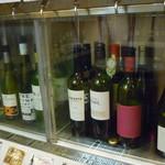 ワインの王子様 - いただいた赤のボトルたち