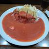 カルカッタ - 料理写真:ロースカツカレー