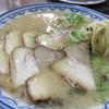 元祖赤のれん雄ちゃんラーメン - 料理写真:老舗博多ラーメン店の味を受け継ぐお店です。