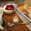 コーヒーショップ・ギムレット - 料理写真: