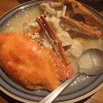 興昌 - 渡り蟹の炒め