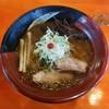 吉山商店 - 料理写真:しおらーめん(750円)
