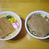 スイーツパラダイス ケーキショップ - 料理写真:赤いきつね~ケーキ&本物~☆