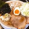 そらや - 料理写真:特製ら~めん(780円)