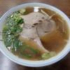 北斗亭 - 料理写真:中華そば 中サイズ