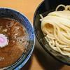 Ganja - 料理写真:つけ麺♪