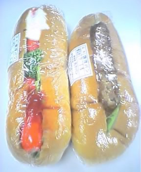 丸十パン店