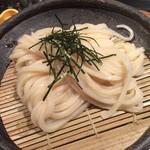 61000508 - つけ麺(冷)