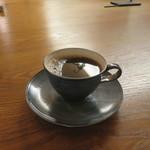 喫茶葦島 - シングルオリジン マンデリン(深煎)
