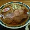 まつや - 料理写真:ラーメン650円