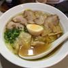 再来軒 - 料理写真:醤油ワンタンチャーシュー(900)