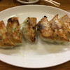 餃子会館 - 料理写真:焼き餃子400円