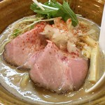 真屋 - 料理写真:味噌ラーメン850円