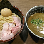 61021730 - 特製極濃煮干しつけ麺