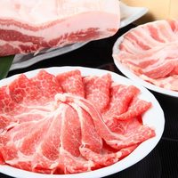 良質な肉質のこだわりブランド肉を使用