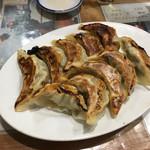 中華料理叙香園 -