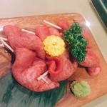 黒毛和牛焼肉ぜん池袋 -