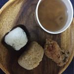 タオルーズ池尻食堂 -