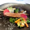 Baci - 料理写真:鴨のロースト、はちみつ仕立て
