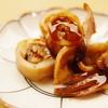 銀座 鮨 わたなべ - 料理写真:烏賊の印籠詰め