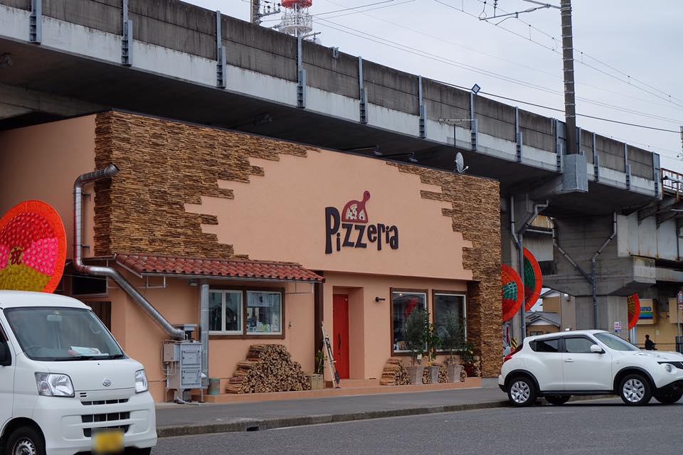 イタリアン・ガレージ